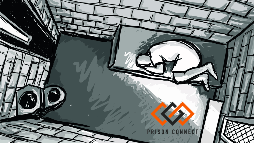 Solitary Confinement Makes Things Worse