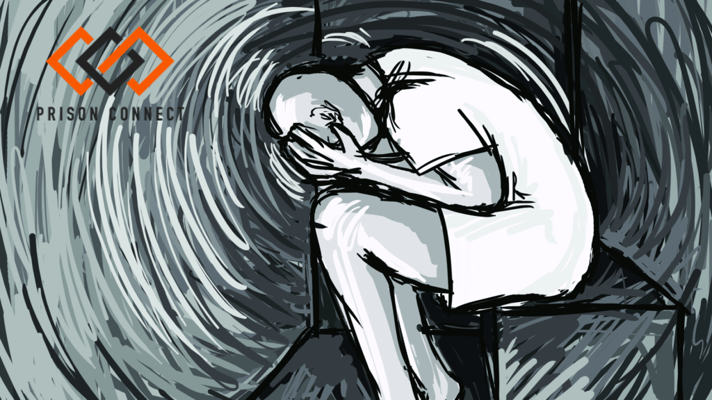 Challenges for Inmates with Mental Illnesses