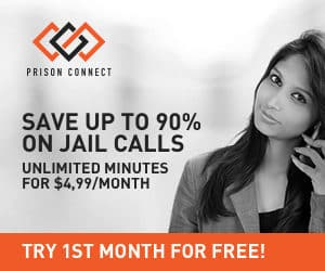 PrisonConnect - cheap inmate calls