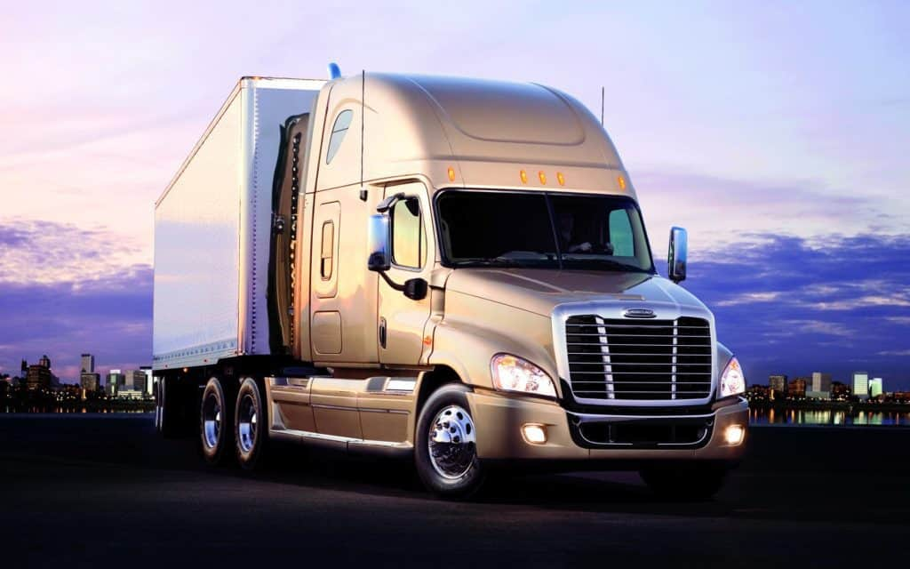 Awesome Truck Driving Opportunities for Ex-Cons