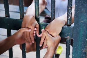 Relationship with an Inmate