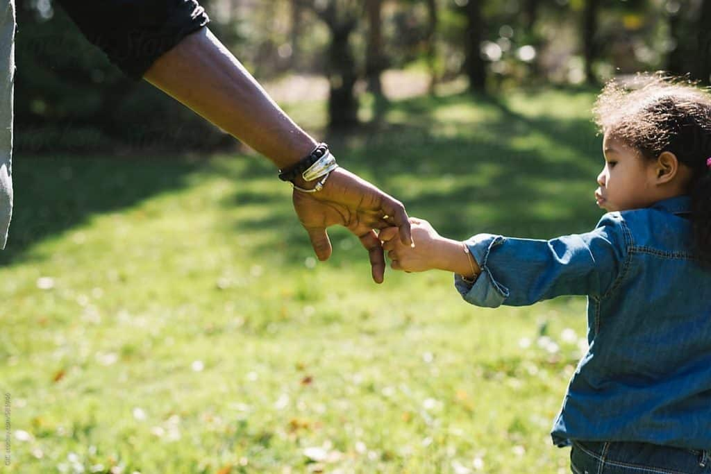 Caring for an Incarcerated Parent's Child: 7 Tips to Survive Financially